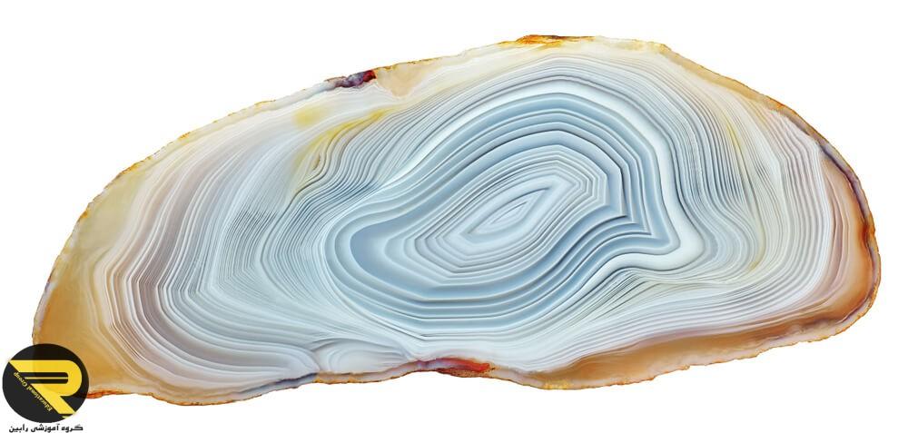 درباره سنگ عقیق چه می دانید؟ خواص سنگ عقیق و انواع آن