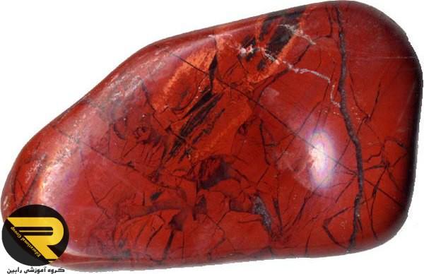 سنگ جاسپر چیست؟ خواص سنگ جاسپر ، تشخیص، معادن و انواع آنها